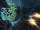 Galaxy on Fire 3 – Manticore - Pantalla