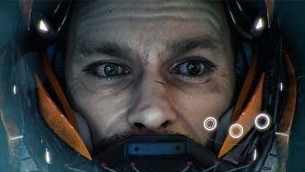 Video Galaxy on Fire 3 – Manticore, Galaxy on Fire 3 – Manticore: Tráiler de Lanzamiento