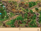 Age of Empires II HD Rise of the Rajas - Pantalla