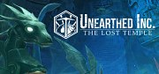 Unearthed Inc: The Lost Temple