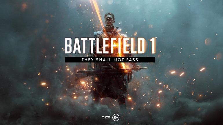 Battlefield 1 Concreta Detalles De Su Primer DLC: They