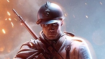 Video Battlefield 1 - They Shall Not Pass, Battlefield 1 - They Shall Not Pass: El Frente