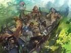 Project Re Fantasy - Pantalla