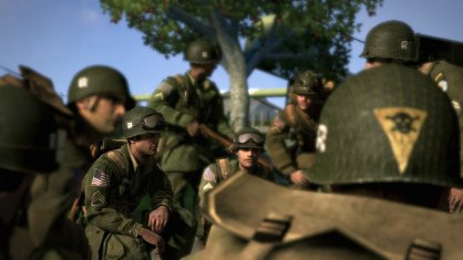 Brothers In Arms Hell�s Highway an�lisis
