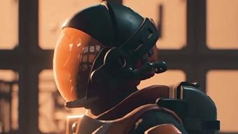 La supervivencia sandbox marciana de Rokh llega en mayo a PC