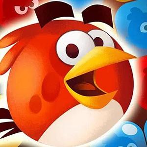 Angry Birds Blast Análisis