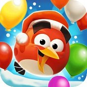 Carátula de Angry Birds Blast - iOS