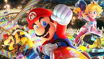 Mario Kart 8 Deluxe: El Mario Kart más completo en Nintendo Switch