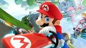 El pack de Nintendo Switch y Mario Kart 8 Deluxe es una exclusiva rusa