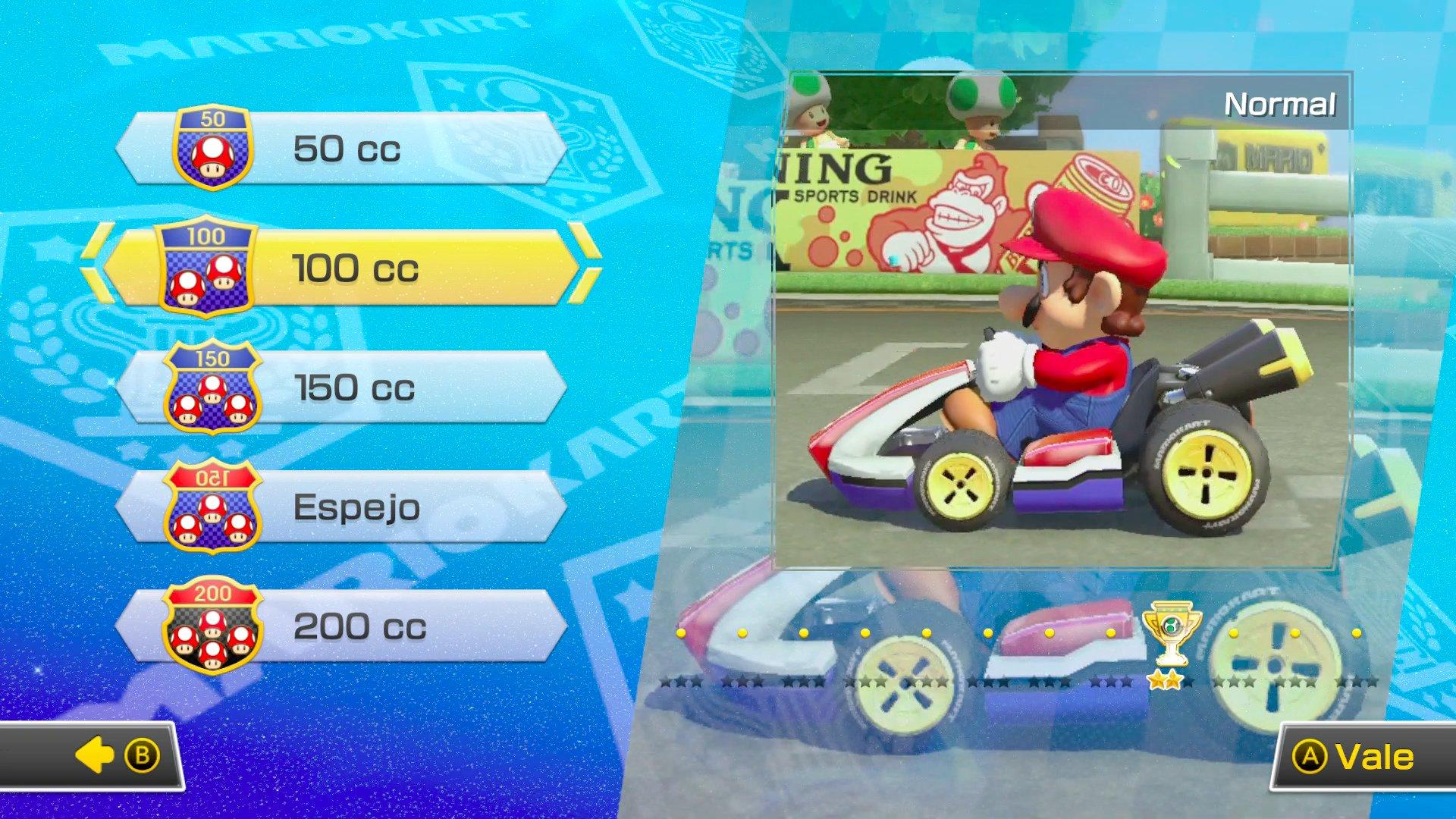 Analisis De Mario Kart 8 Deluxe Para Nintendo Switch 3djuegos