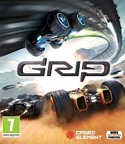 GRIP: Combat Racing PC