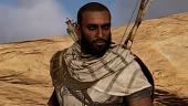 Assassin's Creed: Origins permite cambiar el vello facial y peinado a Bayek