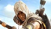 Assassin's Creed: Origins mejora su dificultad con un parche