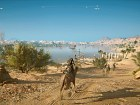 Assassin's Creed Origins - Pantalla