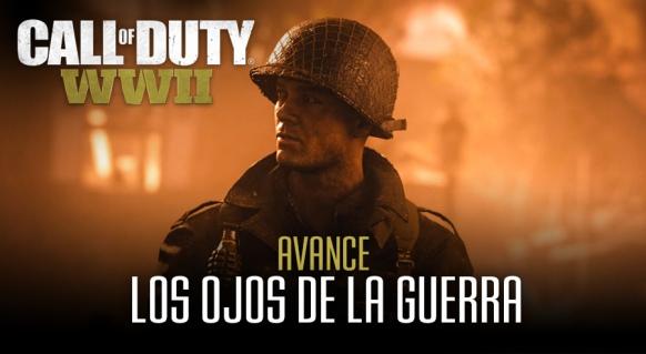 Artículo de Call of Duty WW2