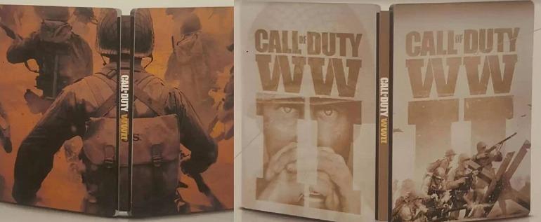 Imagen de Call of Duty: WWII