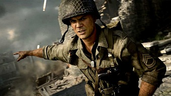 Un jugador ciego de Call of Duty: WWII suma más de 7 mil muertes