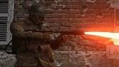 Video Call of Duty WW2 - Call of Duty WW2: Tráiler: Carentan