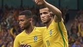 Video PES 2018 - PES 2018: World Tour Trailer - Brasil