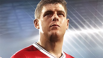 Video PES 2018, Leyendas del Liverpool FC