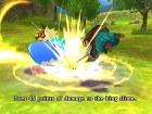 Dragon Quest VIII - Pantalla
