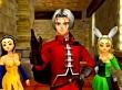 Primer Tr�iler (JP) (Dragon Quest VIII)