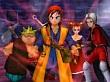 Tráiler de Bienvenida (Dragon Quest VIII)