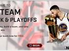 NBA 2K18 - Imagen