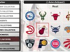 NBA 2K18 - Pantalla