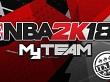 Tráiler: Modo MyTeam (NBA 2K18)