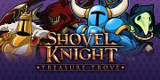Carátula de Shovel Knight: Treasure Trove - Nintendo Switch