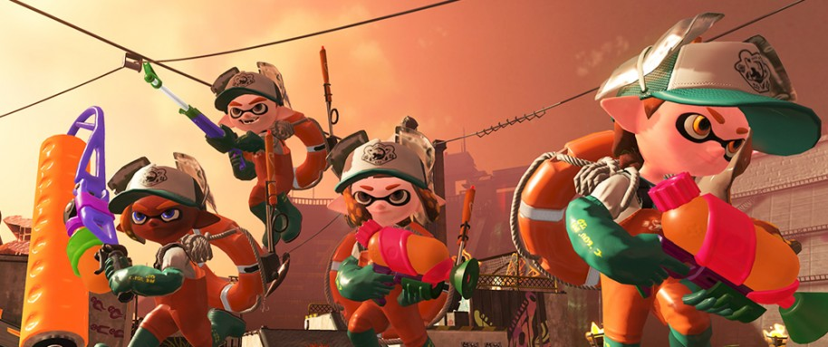 Splatoon 2: Veredicto Final de Splatoon 2