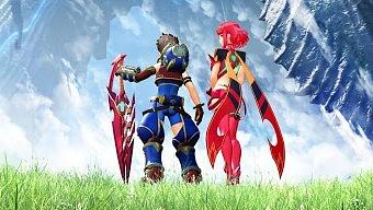 Xenoblade Chronicles 2: Un Xenoblade superior para Nintendo Switch