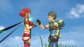 Video Xenoblade Chronicles 2 - Tráiler: E3 2017