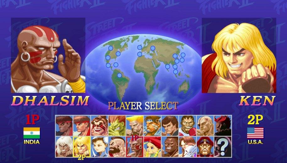 Ultra Street Fighter 2 análisis