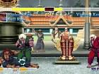 Ultra Street Fighter 2 - Pantalla