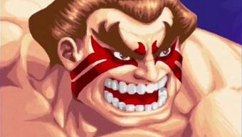 Ultra Street Fighter 2: Tráiler Características