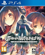 Carátula de Utawarerumono: Mask of Truth - PS4