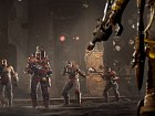 Necromunda Underhive Wars - Pantalla