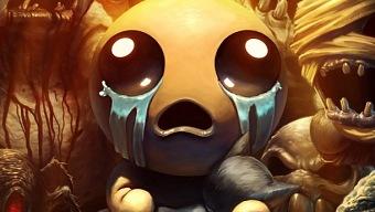 El padre de The Binding of Isaac anunciará pronto un nuevo juego