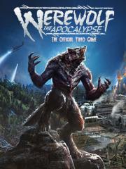 Carátula de Werewolf: The Apocalypse - Xbox Series