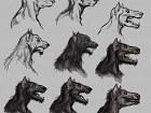Werewolf The Apocalypse - Pantalla