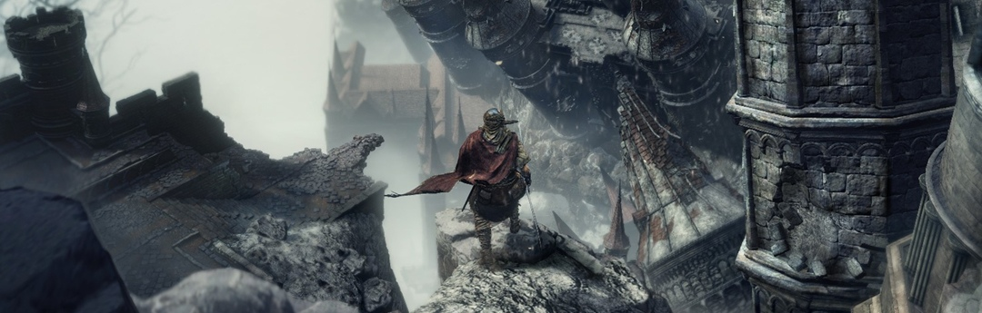 Dark Souls III - The Ringed City - Impresiones jugables