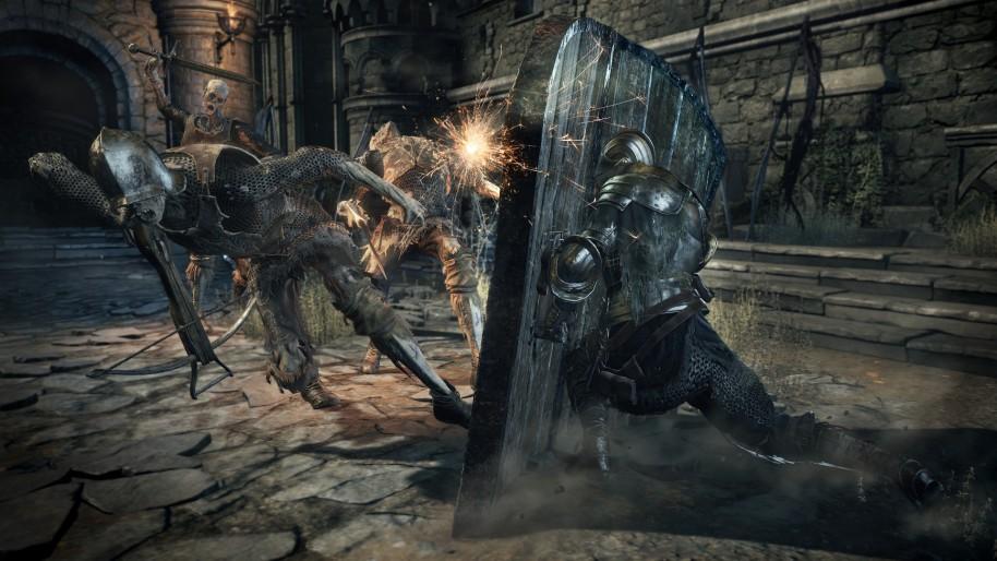 Dark Souls III - The Ringed City: Dark Souls III - The Ringed City: El confín del universo Dark Soul