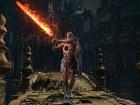 Dark Souls III - The Ringed City - Pantalla