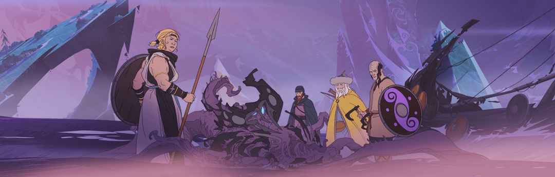 Análisis The Banner Saga 3