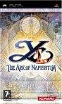 Ys The Ark of Napishtim