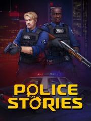 Carátula de Police Stories - Linux