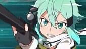 Video Sword Art Online Memory Defrag - Sword Art Online Memory Defrag: Tráiler de Lanzamiento