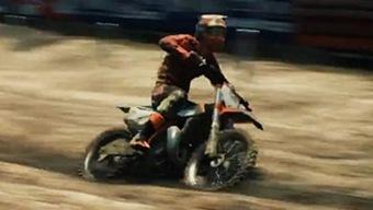 MXGP3: 2Strokes Trailer